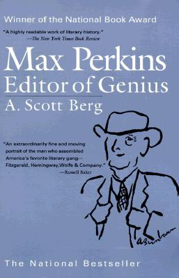 Cover for Max Perkins