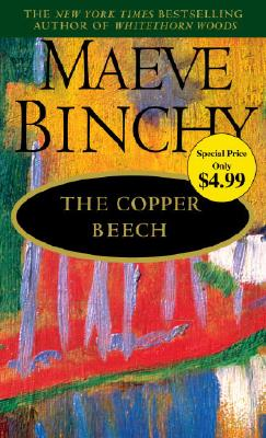 The Copper Beech Cover Image