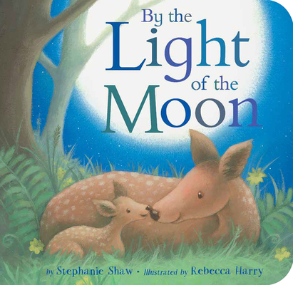 By the Light of the Moon Cover Image