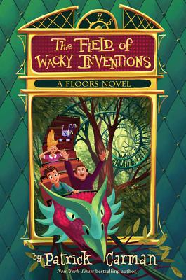 The Field of Wacky Inventions Cover Image