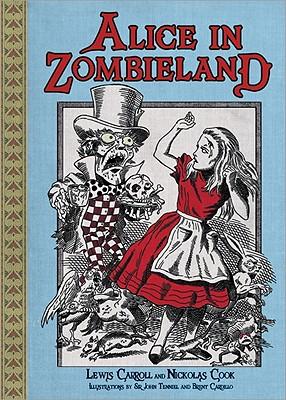 Alice in Zombieland Cover