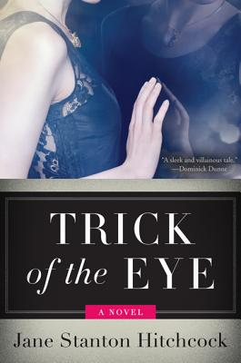 Trick of the Eye Cover