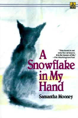 A Snowflake in My Hand Cover Image
