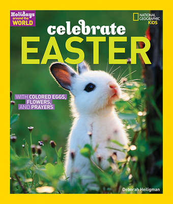 Celebrate Easter Cover Image