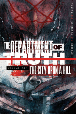 Department of Truth, Volume 2: The City Upon a Hill Cover Image