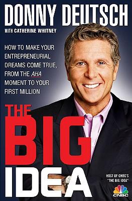 The Big Idea Cover
