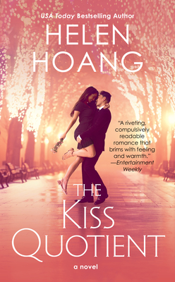 Cover for The Kiss Quotient