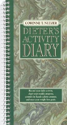 The Corinne T. Netzer Dieter's Activity Diary Cover