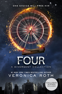 Four (Divergent Series Story) Cover Image