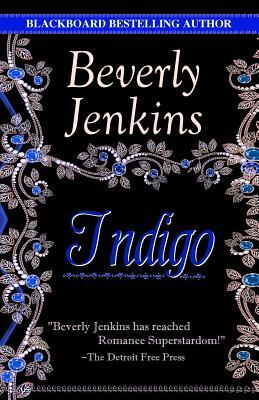 Indigo Cover Image