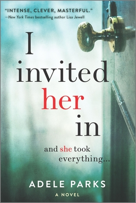I Invited Her in Cover Image