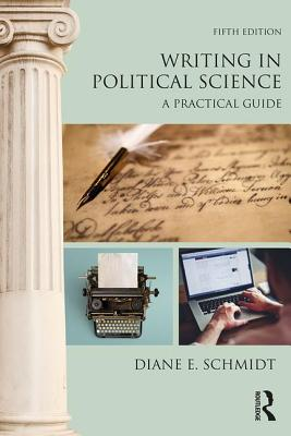 Writing in Political Science: A Practical Guide Cover Image