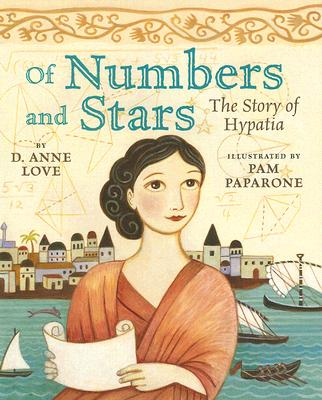 Of Numbers and Stars Cover