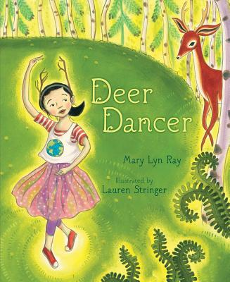 Deer Dancer Cover Image