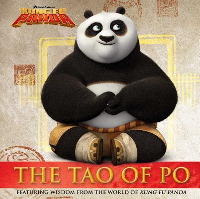 DreamWorks Kung Fu Panda: The Tao of Po Cover Image