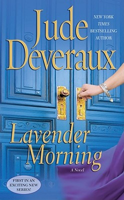 Lavender Morning Cover