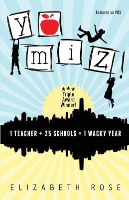 Yo Miz! Cover