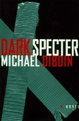 Dark Specter Cover