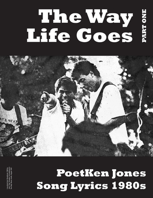 Cover for The Way Life Goes