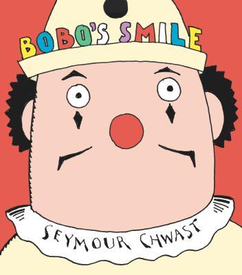 Bobo's Smile Cover