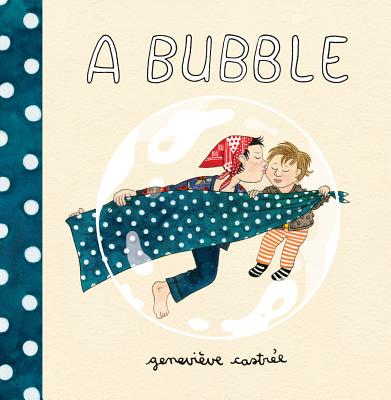 A Bubble Cover Image
