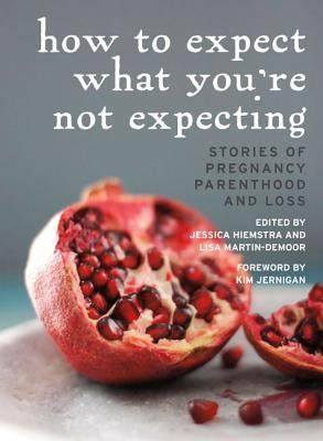 Cover for How to Expect What You're Not Expecting