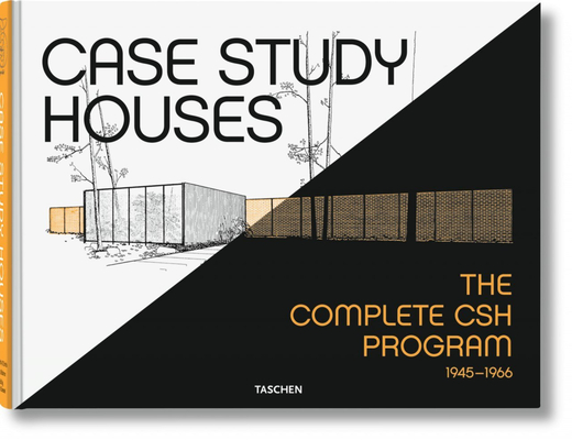 Case Study Houses Cover Image