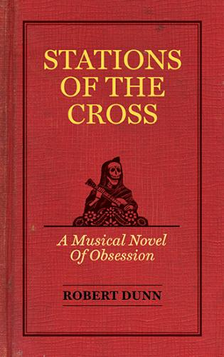 Cover for Stations of the Cross