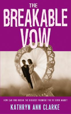 The Breakable Vow Cover Image