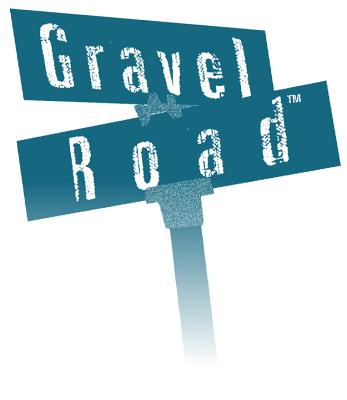 Gravel Road Sample Set Cover