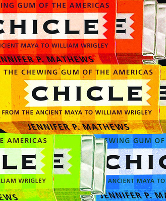 Chicle Cover