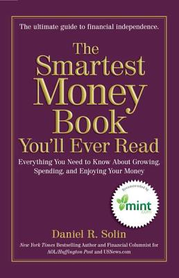 The Smartest Money Book You'll Ever Read Cover