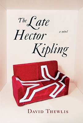The Late Hector Kipling Cover