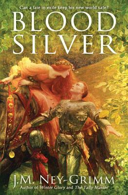 Blood Silver Cover Image