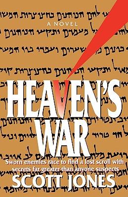 Heaven's War Cover