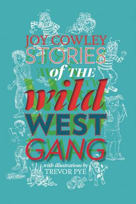 Stories of the Wild West Gang Cover