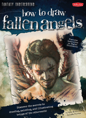 How to Draw Fallen Angels Cover