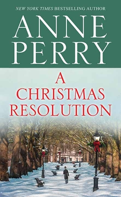 A Christmas Resolution Cover Image