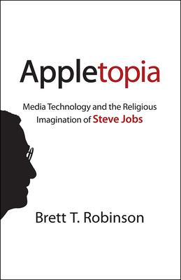 Appletopia Cover