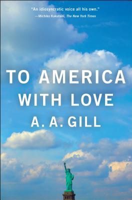 To America with Love Cover Image