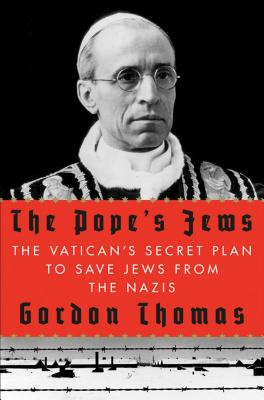 The Pope's Jews Cover