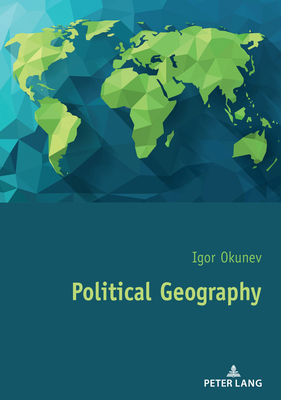 Political Geography Cover Image