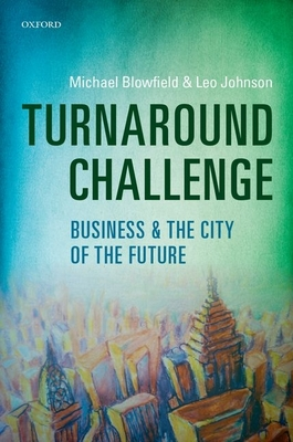 Turnaround Challenge: Business and the City of the Future Cover Image