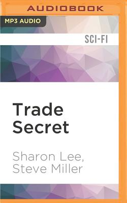 Trade Secret (Liaden Universe Books of Before #4) Cover Image