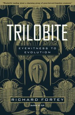 Trilobite: Eyewitness to Evolution Cover Image