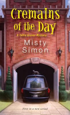 Cremains of the Day (A Tallie Graver Mystery #1) Cover Image