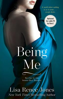 Being Me Cover
