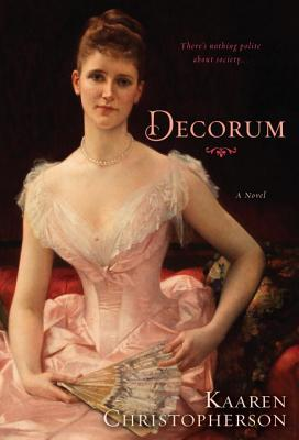 Decorum Cover