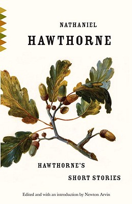 Hawthorne's Short Stories Cover