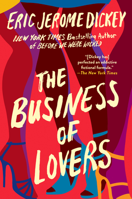 The Business of Lovers: A Novel